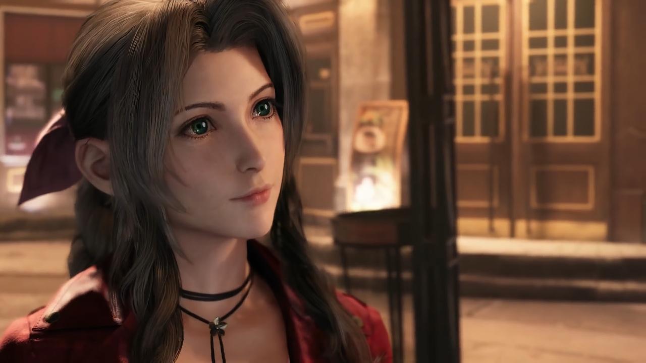 aerith ff7 remake - Final Fantasy VII Remake - Guida alle armi