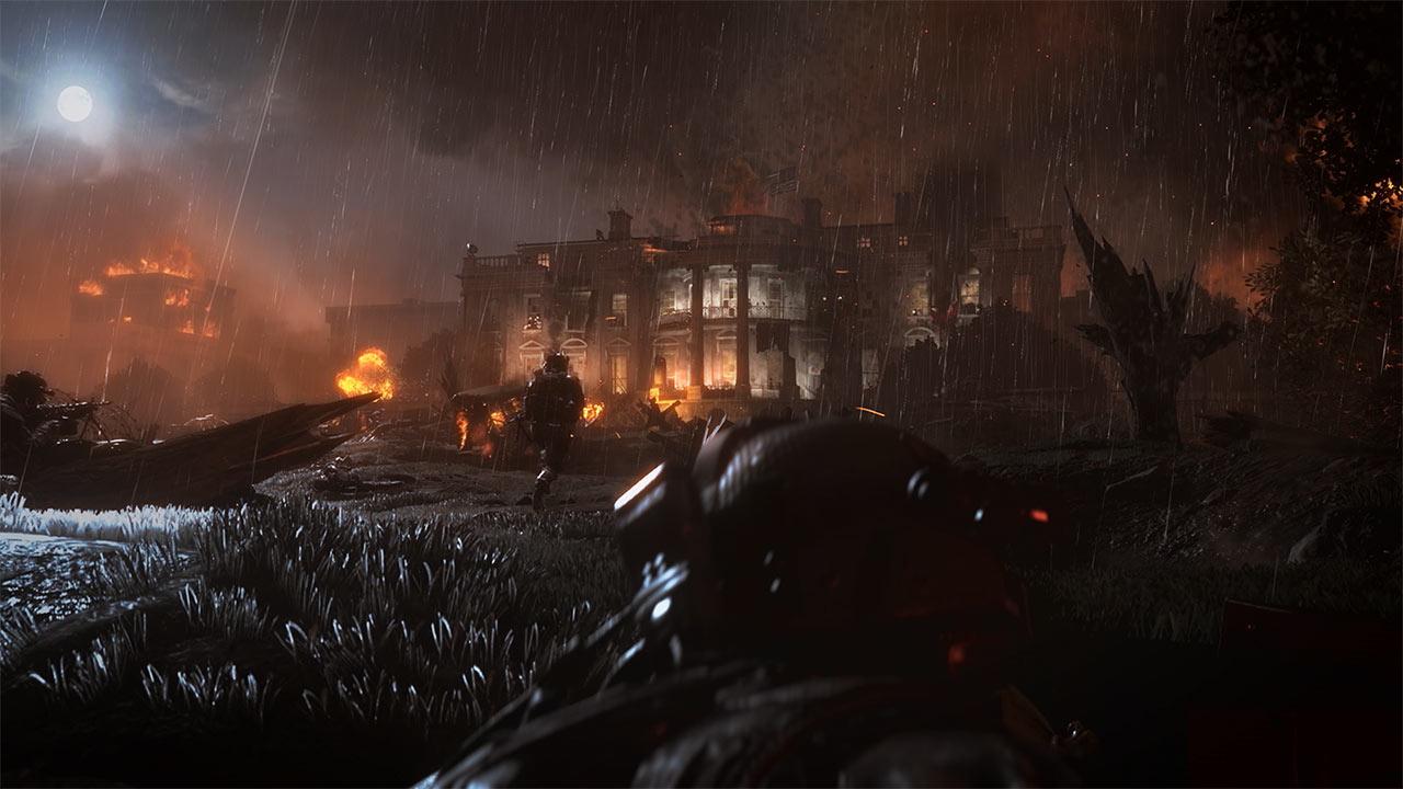 cod mw 2 remaster image 3 - Recensione Call of Duty: Modern Warfare 2 Campaign Remastered