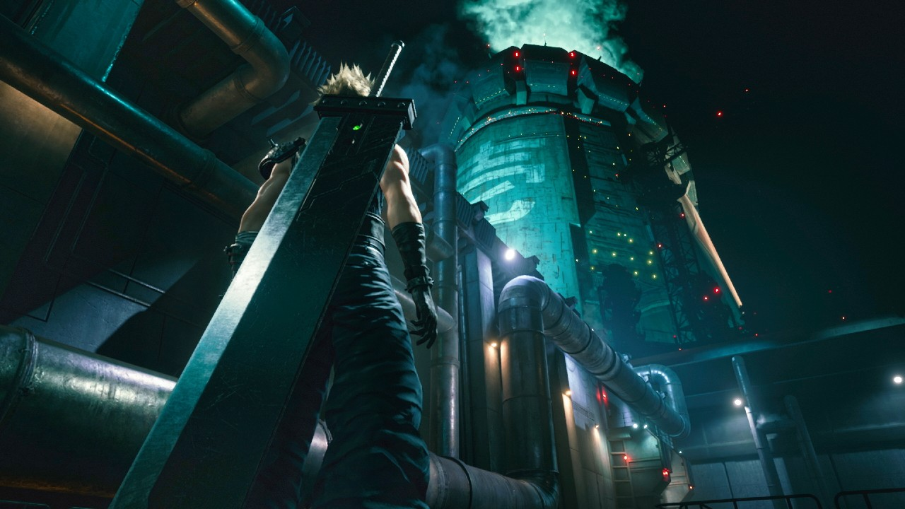 ffviiremake guida trofei - Che cos'è Final Fantasy VII Remake?