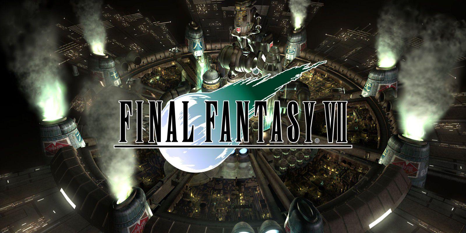 final fantasy vii formula mito intramontabile v20 47560 - Back 2 the past - Final Fantasy VII, un cult del medium