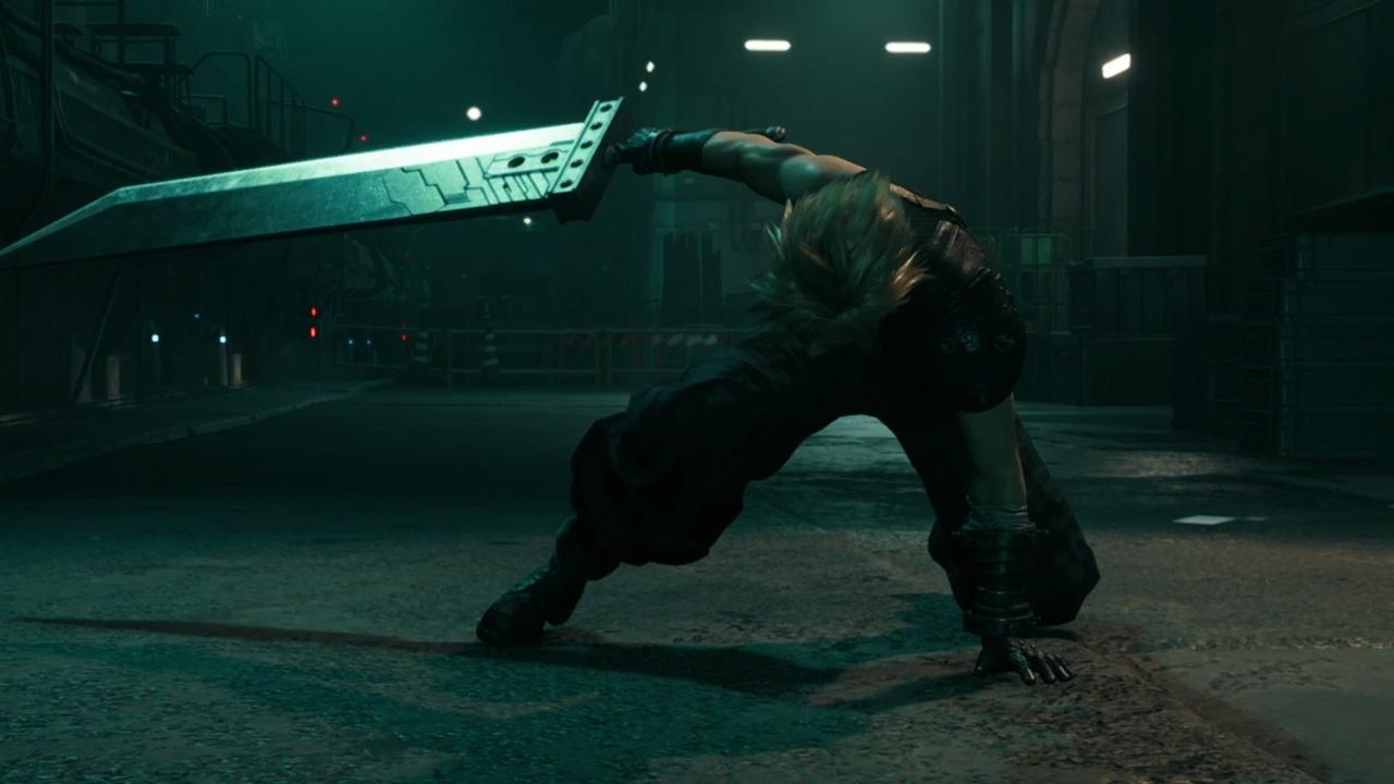 final fantasy vii remake cloud armi - Che cos'è Final Fantasy VII Remake?