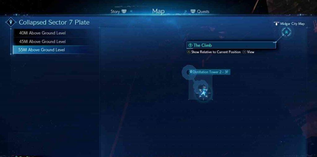 final fantasy vii remake enemy skill algid aura location 1 1024x509 - Final Fantasy VII Remake - Guida alle tecniche nemiche