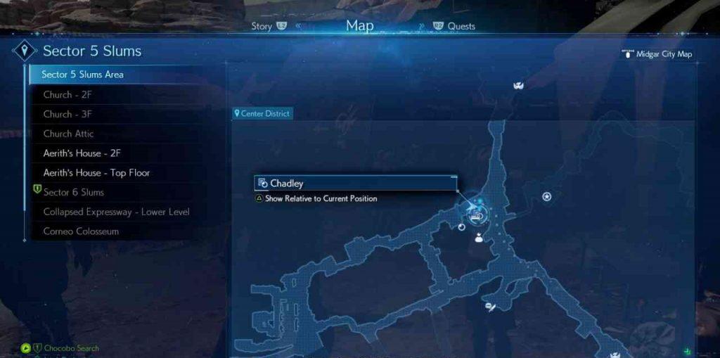 final fantasy vii remake enemy skill spirit syphon location 1 1024x509 - Final Fantasy VII Remake - Guida alle tecniche nemiche