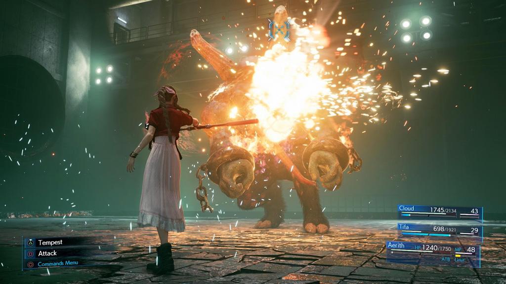 final fantasy vii remake incantesimi - Final Fantasy VII Remake, 7 trucchi per diventare perfetti Soldier