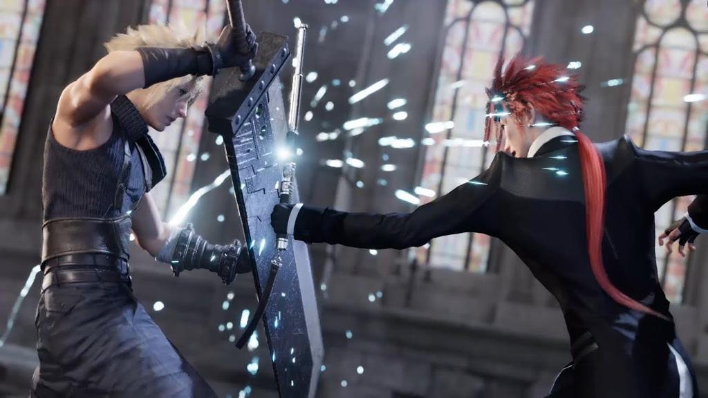 final fantasy vii remake parate - Final Fantasy VII Remake, 7 trucchi per diventare perfetti Soldier