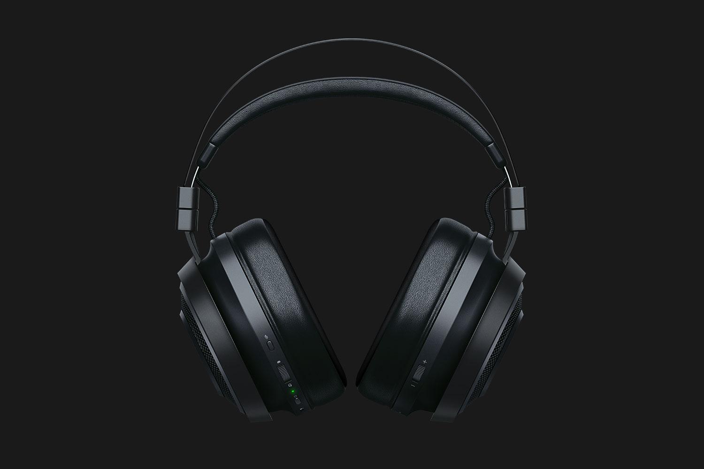 razer nari ultimate gallery 02 - Recensione Razer Nari Ultimate Wireless