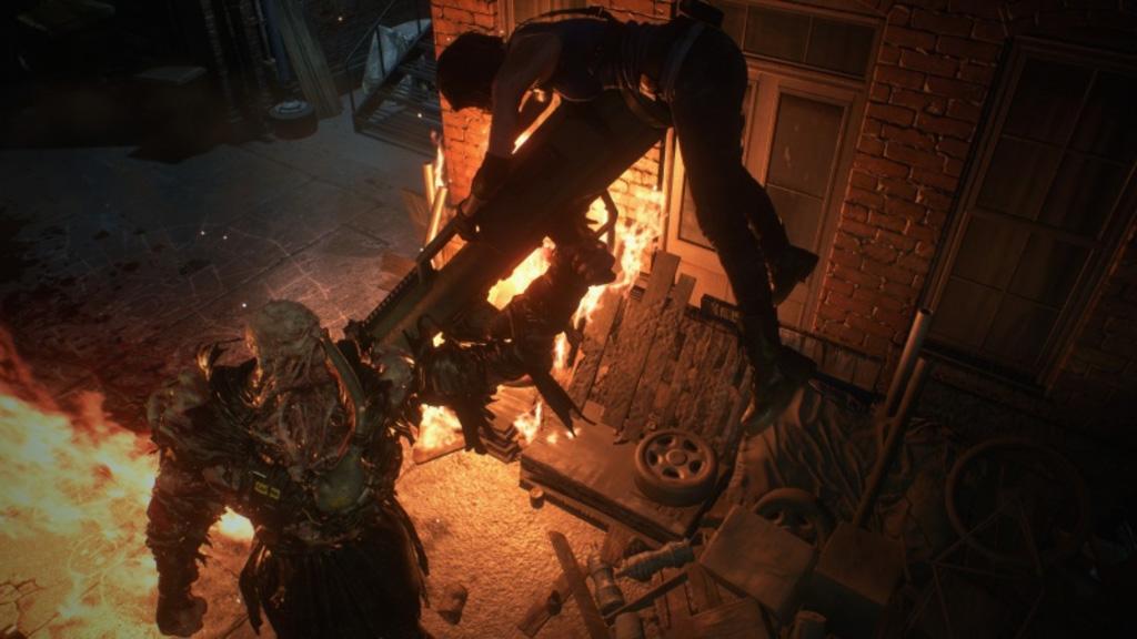 resident evil 3 remake nemesis 4 - Resident Evil 3 Remake - 5 trucchi per battere Nemesis