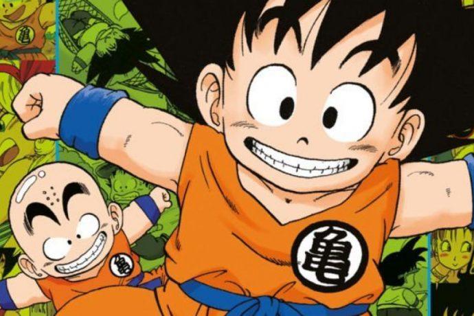 Dragon Ball Star Comics 690x460 - Home