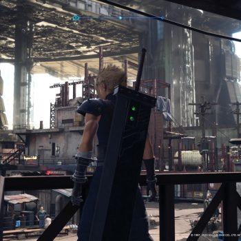 FINAL FANTASY VII REMAKE 20200410171105 350x350 - Recensione Final Fantasy VII Remake