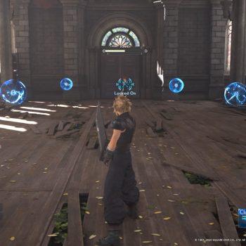 FINAL FANTASY VII REMAKE 20200411205641 min 350x350 - Final Fantasy VII Remake - Guida alla modalità difficile