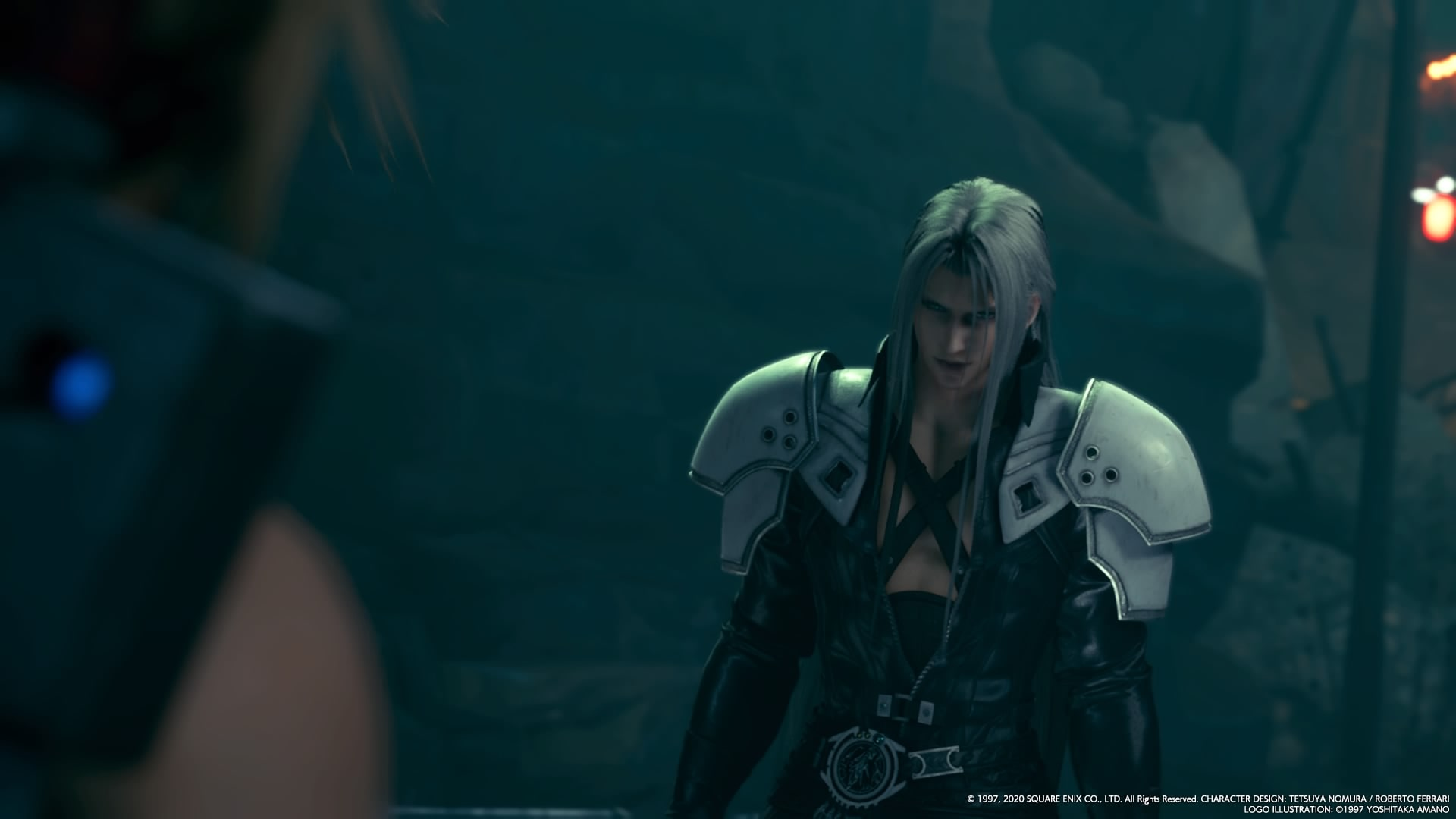 FINAL FANTASY VII REMAKE 20200418190514 min - Final Fantasy VII Remake - Guida alla modalità difficile
