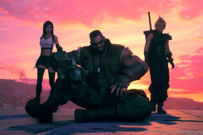 FINAL FANTASY VII REMAKE 20200420001315 min 690x460 - Home
