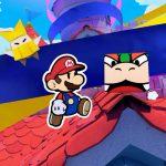 HAC PaperMarioTOK scrn 001 150x150 - Paper Mario: The Origami King in arrivo a luglio su Switch