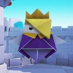 HAC PaperMarioTOK scrn 013 150x150 - Paper Mario: The Origami King in arrivo a luglio su Switch