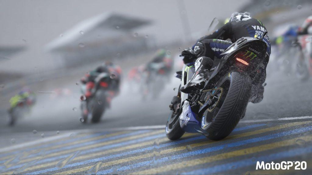 MotoGP 20 screenshot1 1024x576 - Recensione MotoGP 20