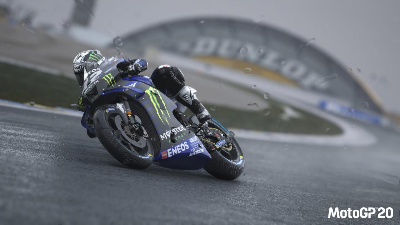 MotoGP 20 screenshot2 - Recensione MotoGP 20