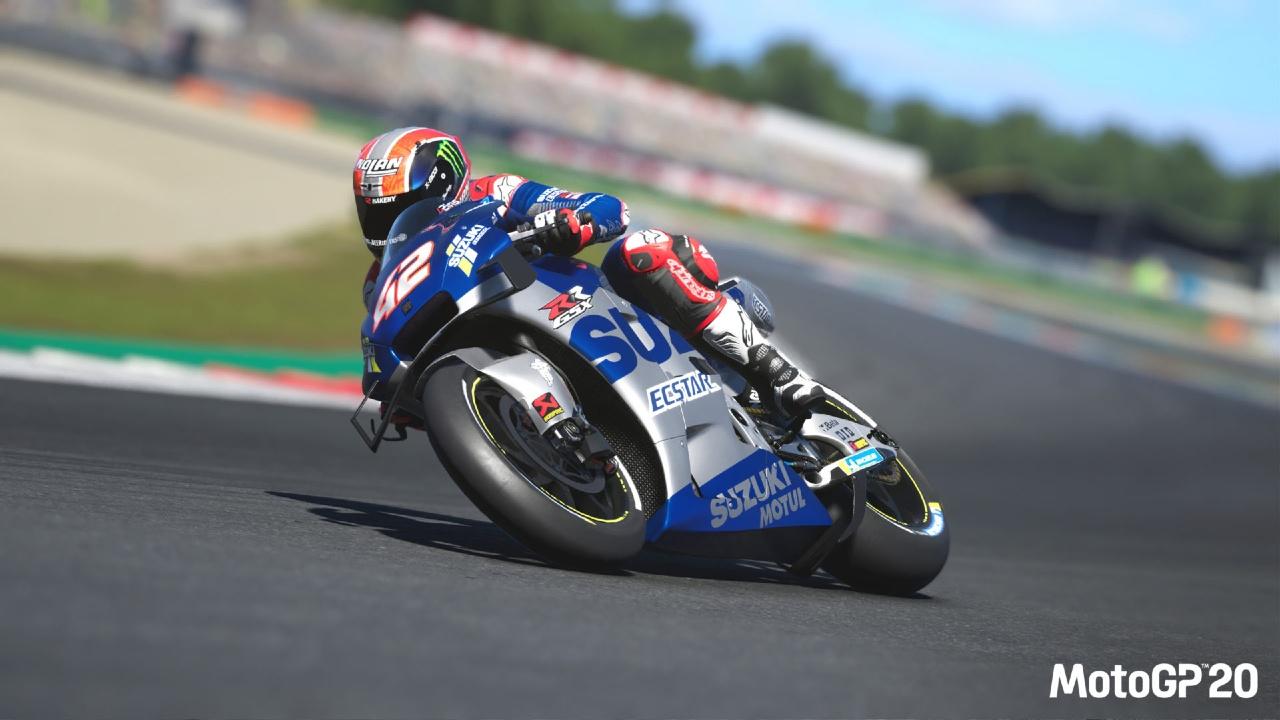 MotoGP 20 screenshot3 - Recensione MotoGP 20