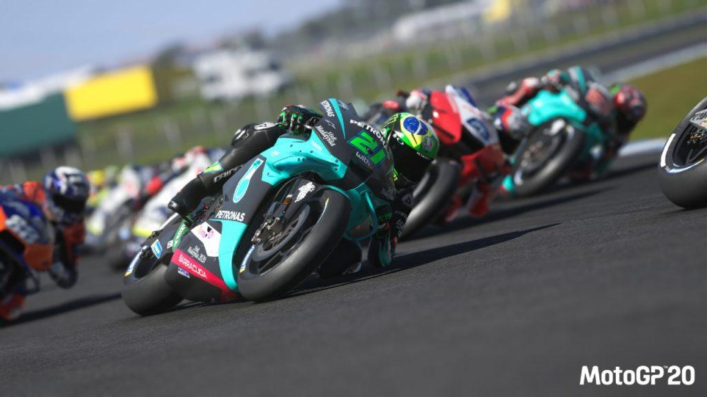 MotoGP 20 screenshot5 1024x576 - Recensione MotoGP 20