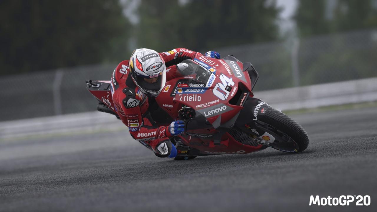 MotoGP 20 screenshot6 - Recensione MotoGP 20