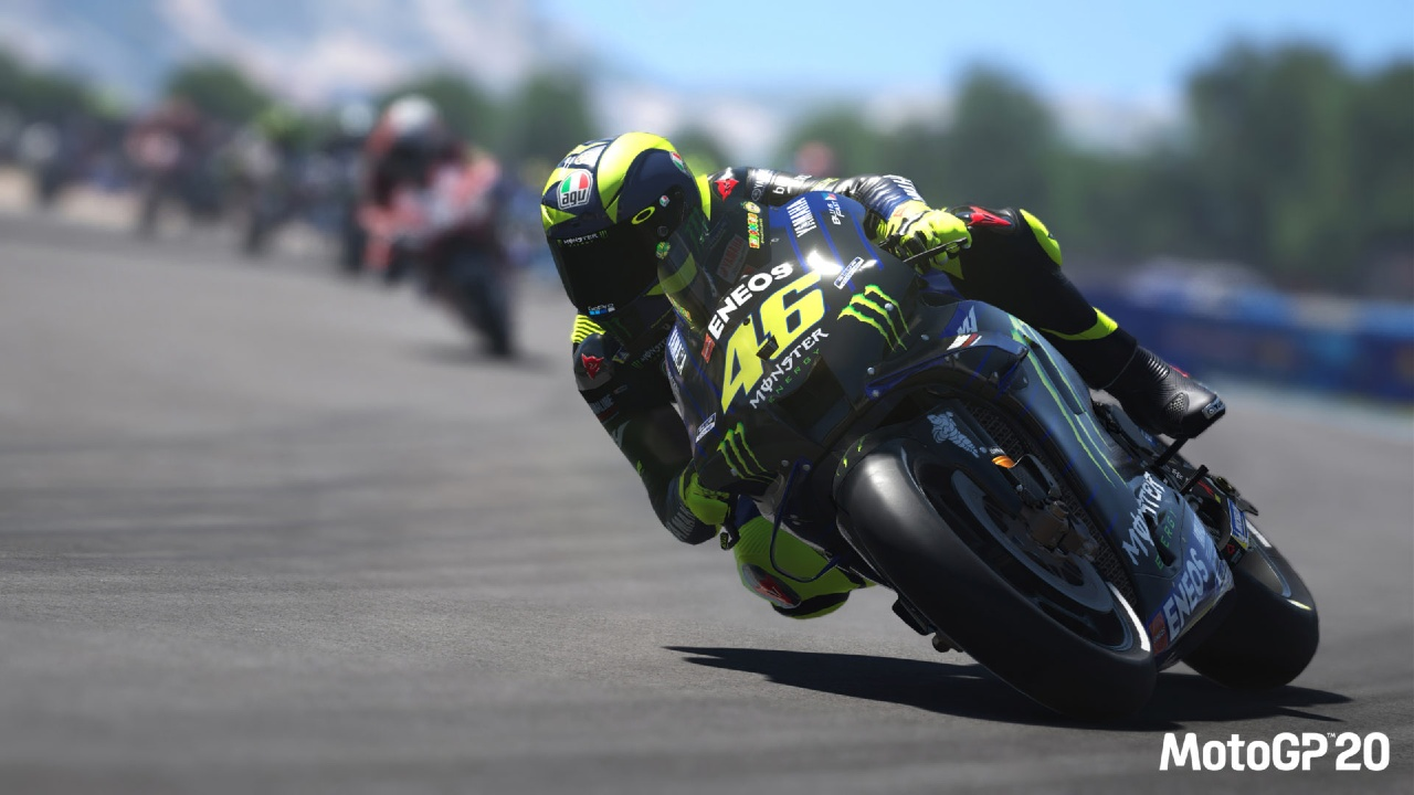 MotoGP 20 screenshot8 - Recensione MotoGP 20