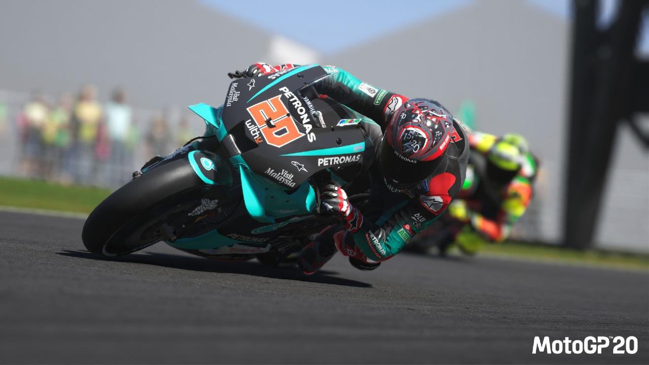 MotoGP 20 screenshot9 - Recensione MotoGP 20