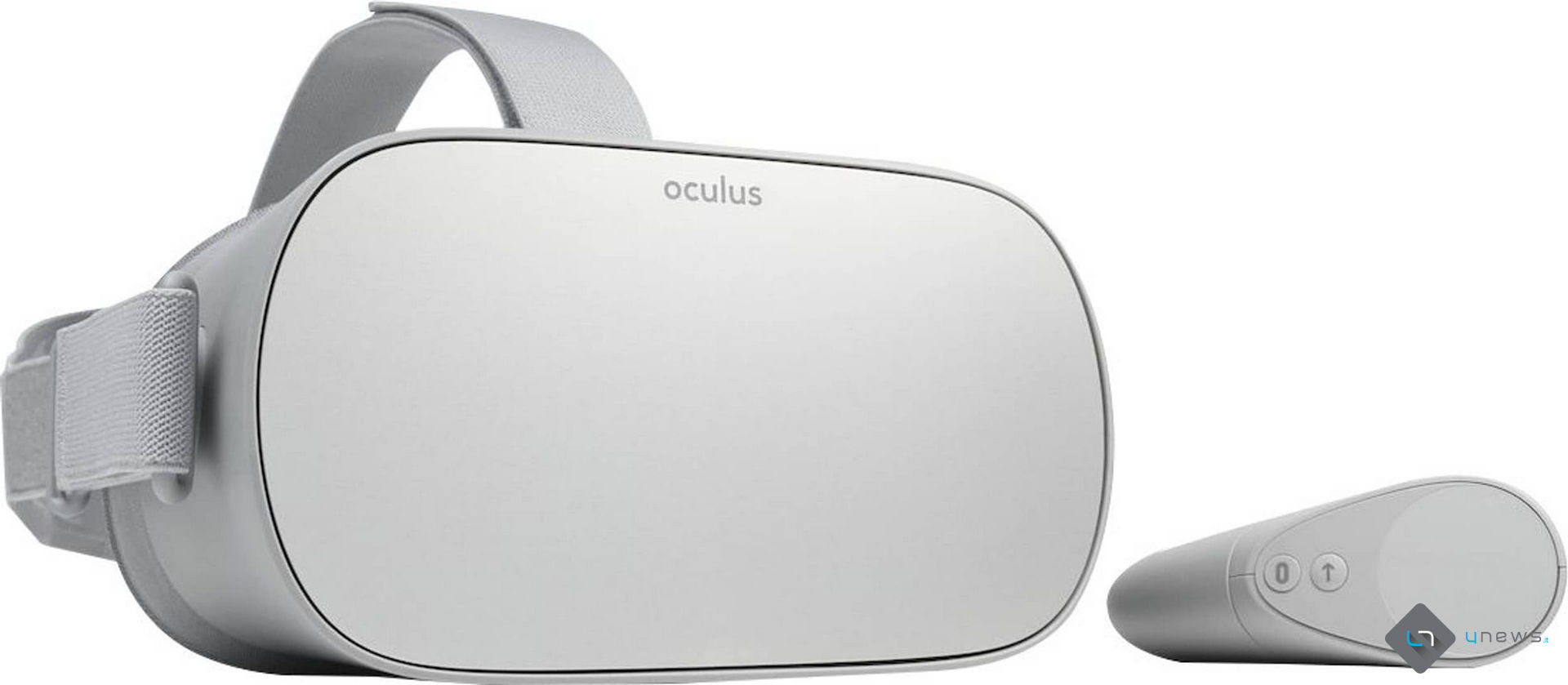 Oculus Go - Guida per principianti alla VR - Parte II - Il miglior visore VR