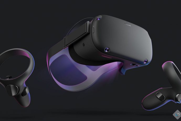 Oculus Quest 690x460 - Home