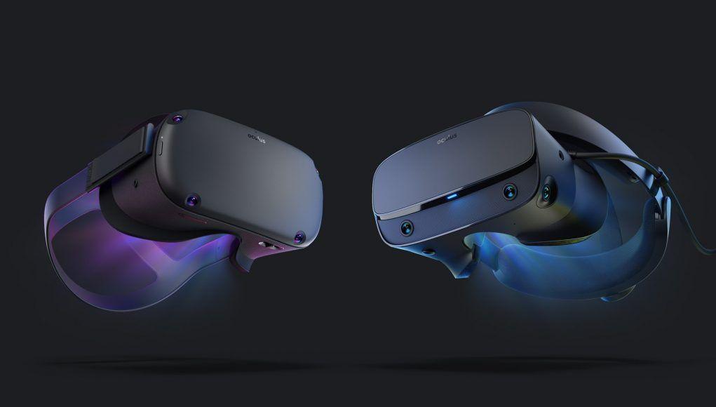 Oculus Quest Rift S anniversary 2 - Un anno di Quest e Rift S, Oculus celebra l'anniversario con mega saldi