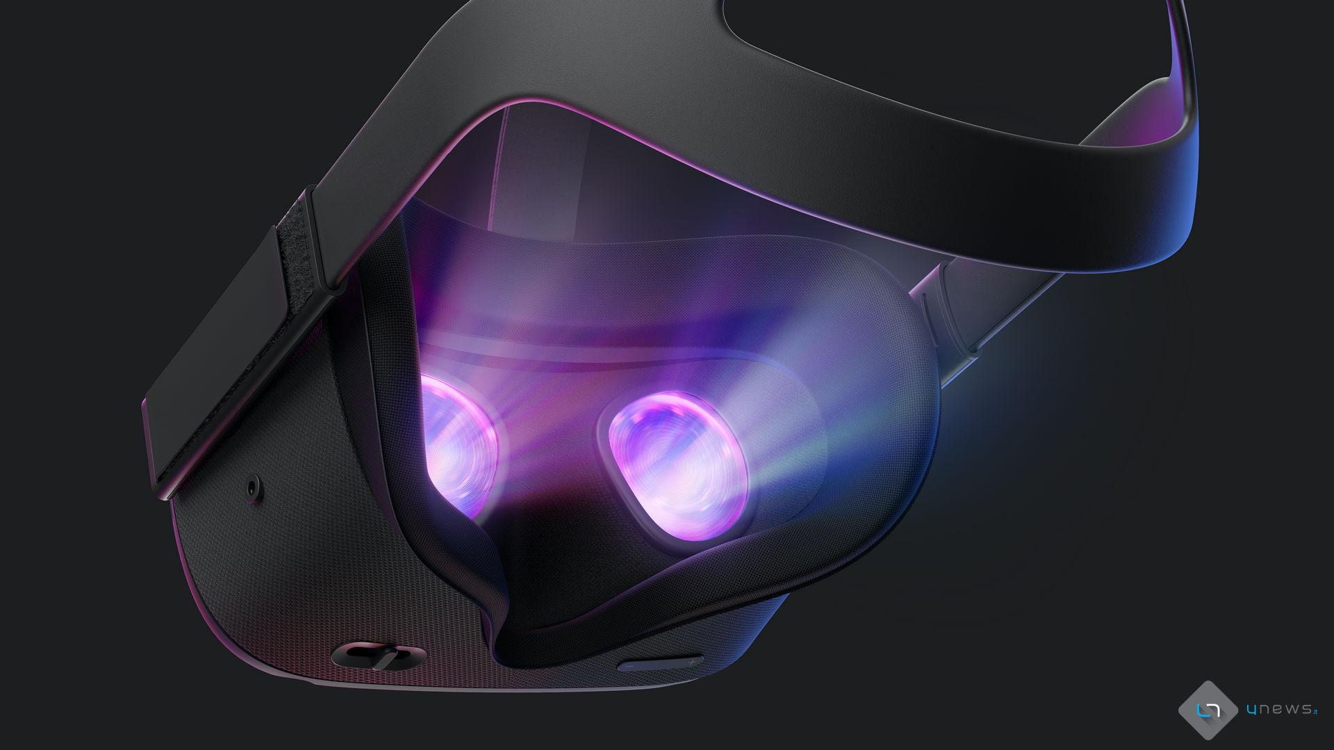 OculusQuest4newsitbest - Guida per principianti alla VR - Parte II - Il miglior visore VR