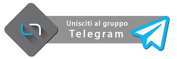 Telegram - Recensione HDD USB Packard Bell Chroma 320 Gb