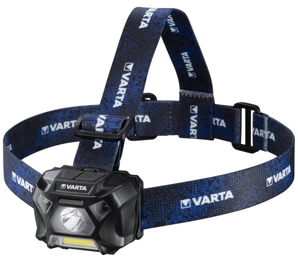 Work Flex Motion Sensor H20 still life - Varta, annunciato il nuovo Work Flex Motion Sensor H20