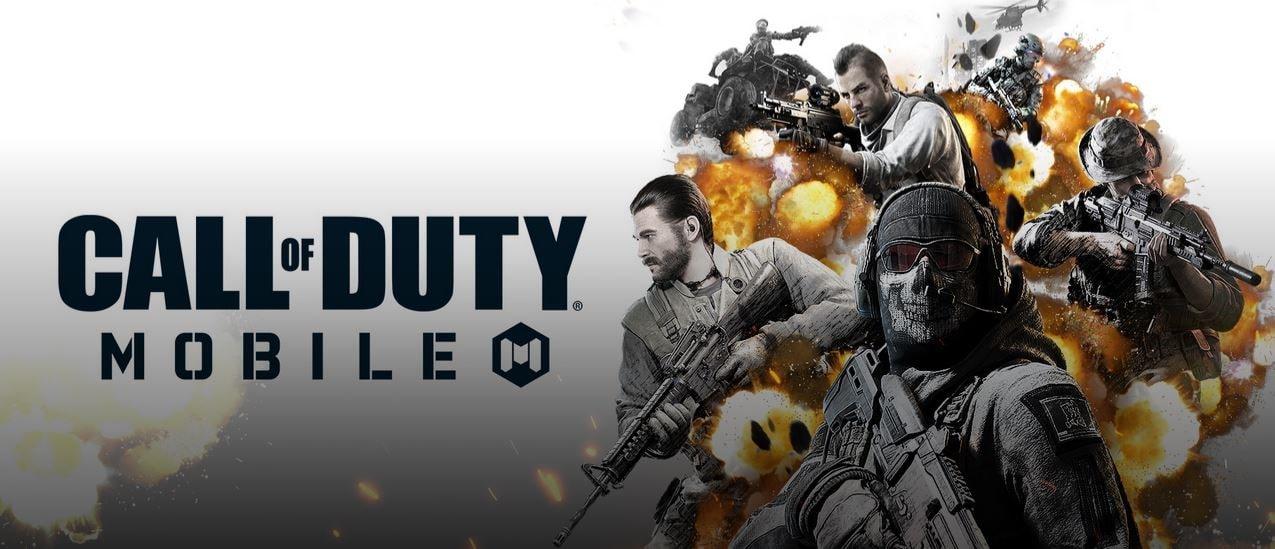 Call of Duty: Mobile Sangue Freddo