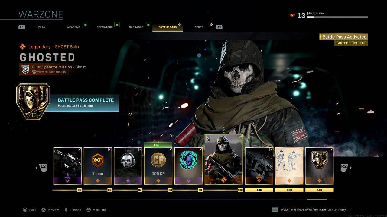 cod warzone battle pass - Call of Duty: Warzone - Come ottenere gratuitamente Punti COD