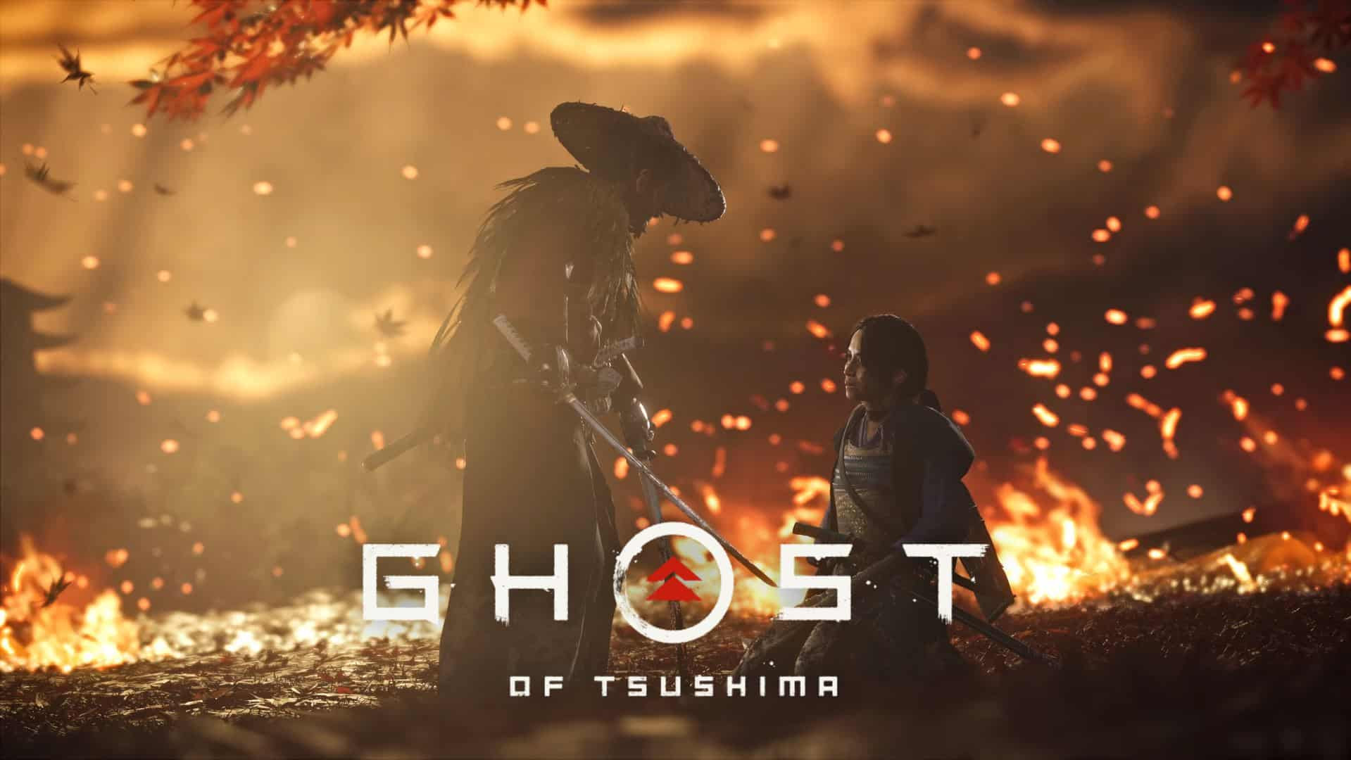 Ghos of Tsushima State of Play