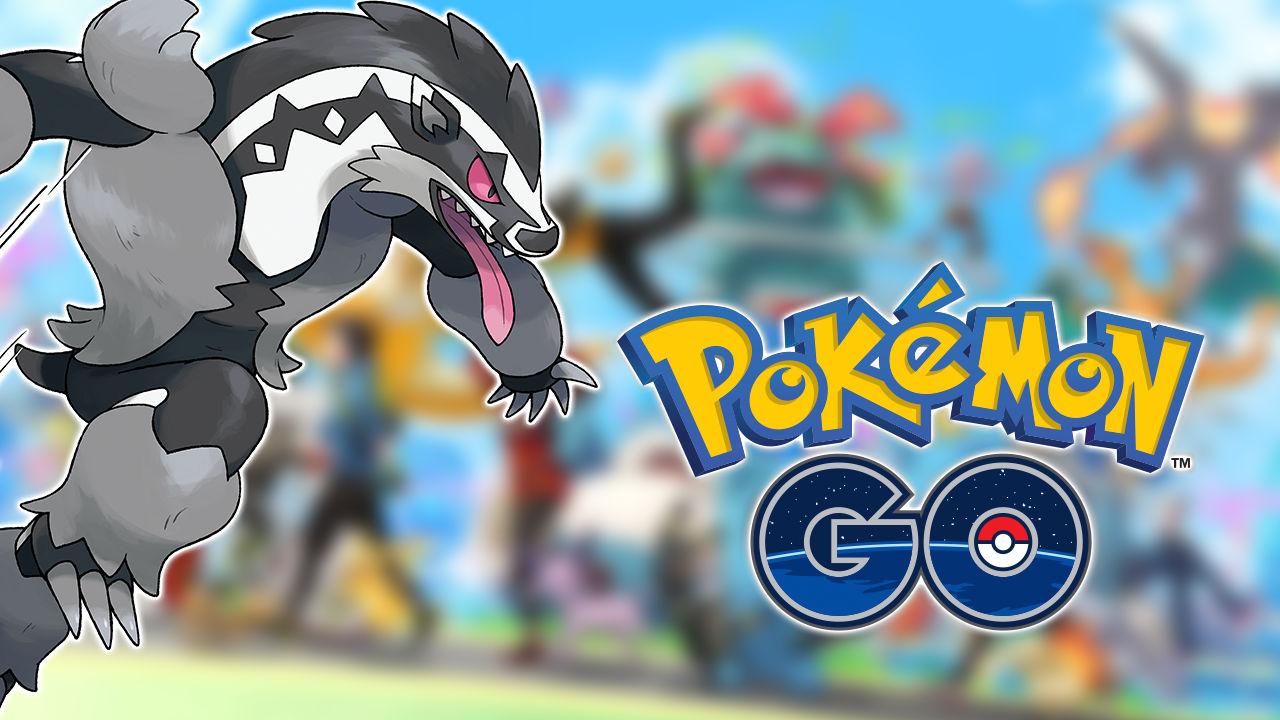 pokemon go formegalar - I migliori videogiochi in realtà aumentata per smartphone