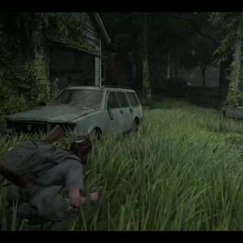The Last of Us Parte 2 State of Play Gameplay