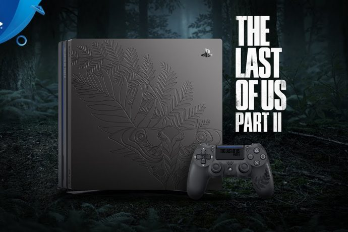 The Last of Us Parte II Edizione Limitata