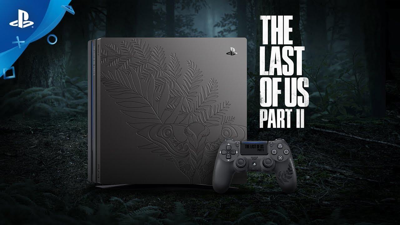 The Last of Us Parte II Edizione Limitata
