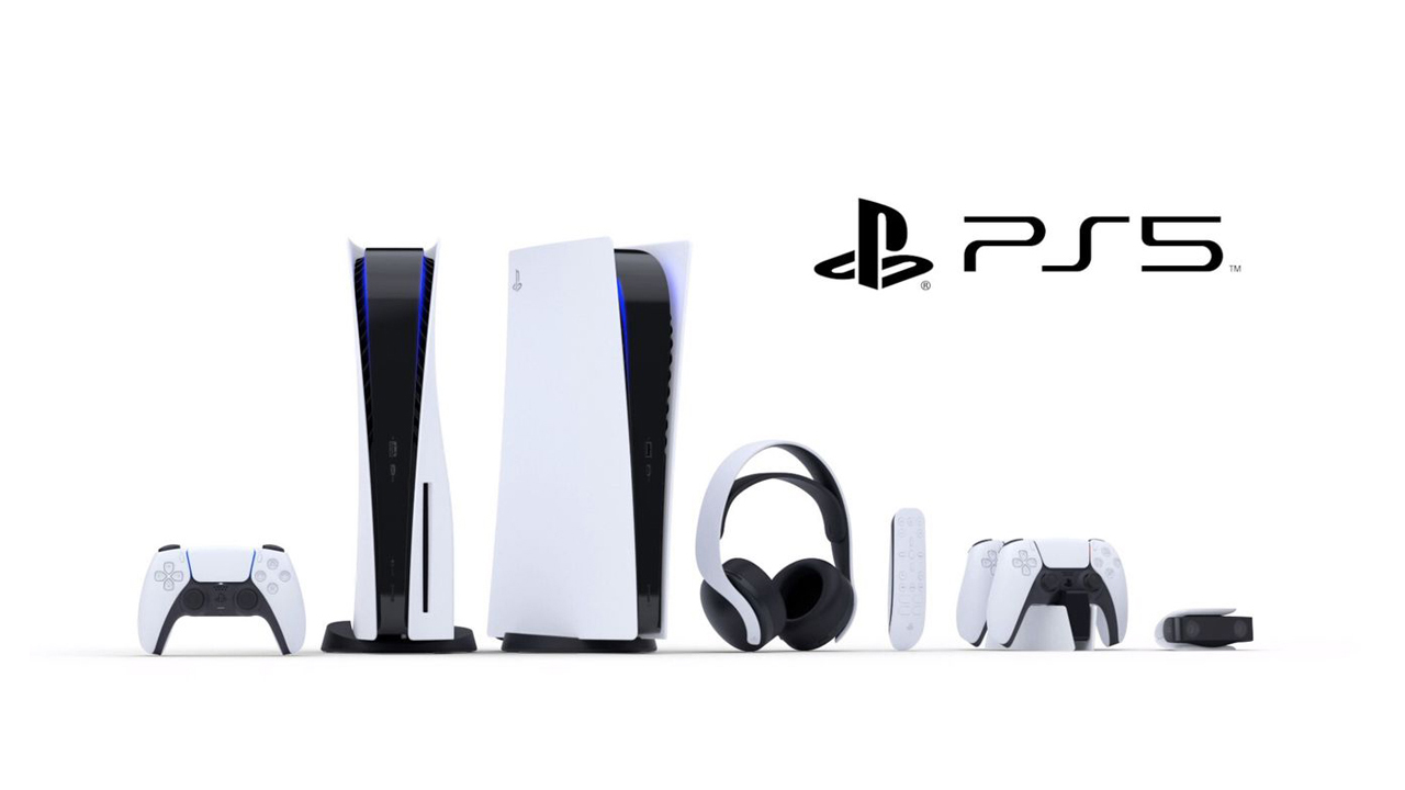 PlayStation 5 accessori