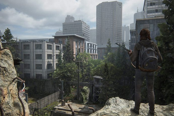 The Last of us Parte 2 690x460 - Home