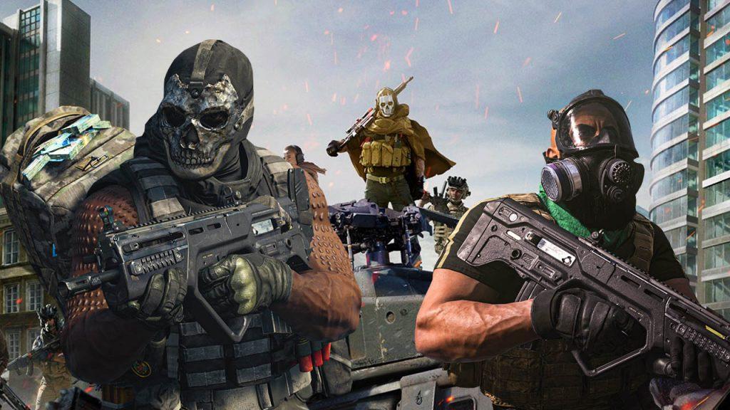 call of duty warzone 1280x720 1 1024x576 - Call of Duty: Black Ops Cold War - dettagli sulla campagna