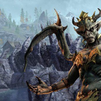 elder scrolls online greymoor early impressions 350x350 - Recensione The Elder Scrolls Online: Greymoor