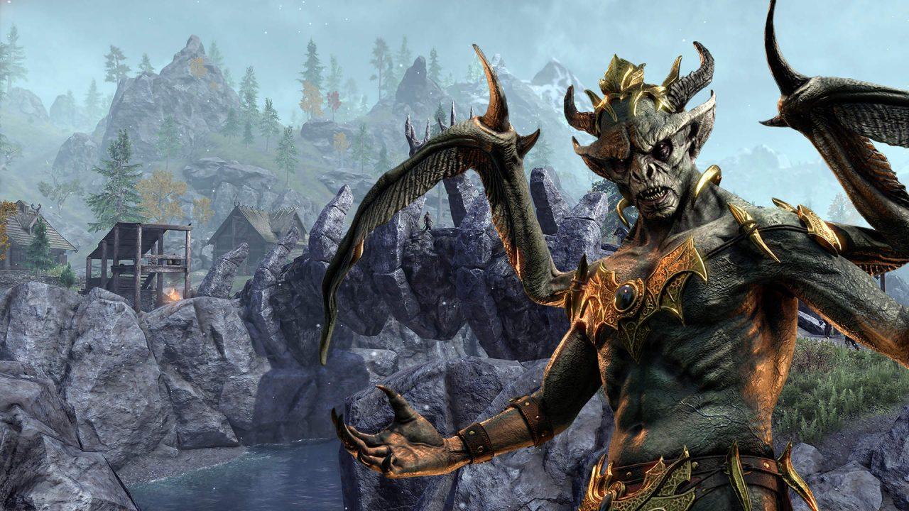 elder scrolls online greymoor early impressions e1593041320619 - Recensione The Elder Scrolls Online: Greymoor