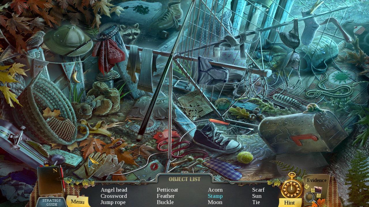 enigmatis the ghosts of maple creek - 10 giochi Xbox One da 1000 G facili