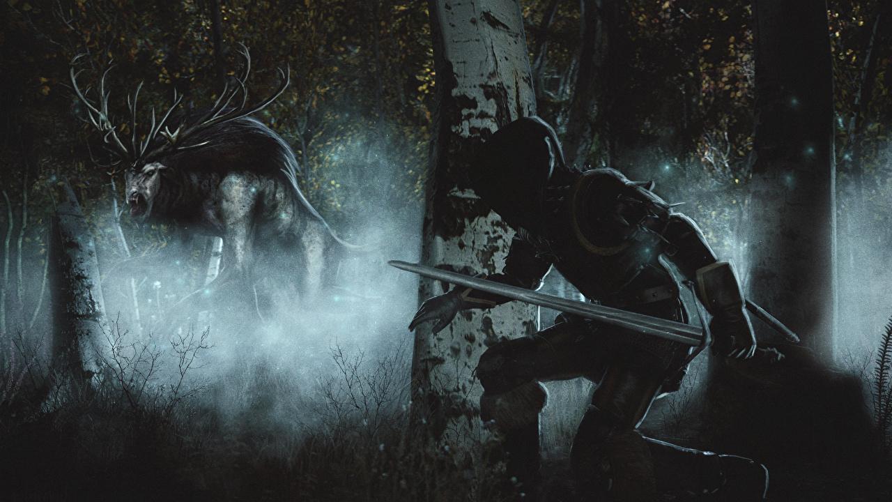 mostri witcher - La lore e l'universo di The Witcher - Parte 3
