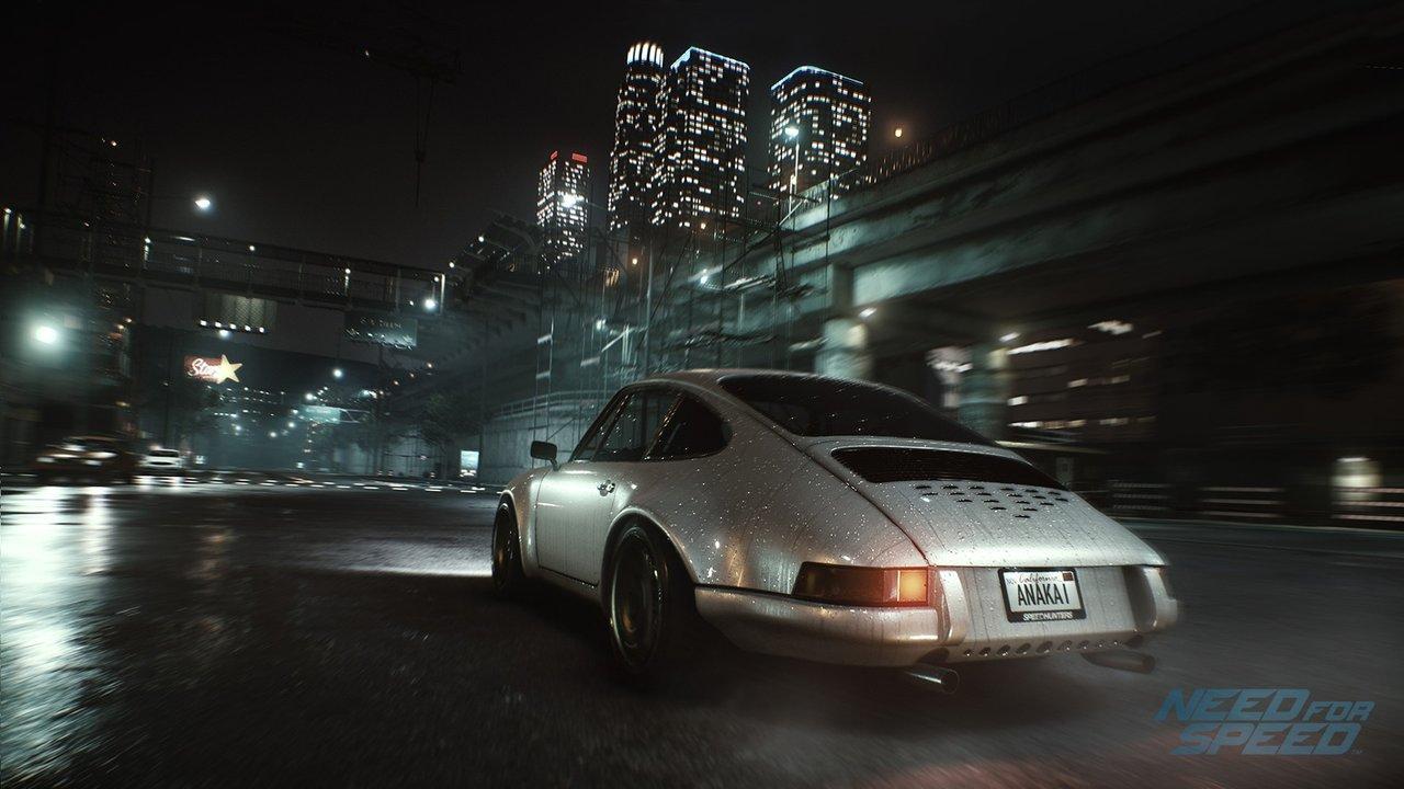 need for speed - 10 giochi Xbox One da 1000 G facili