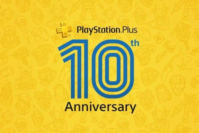 playstation plus 10 anni cov 690x460 - Home