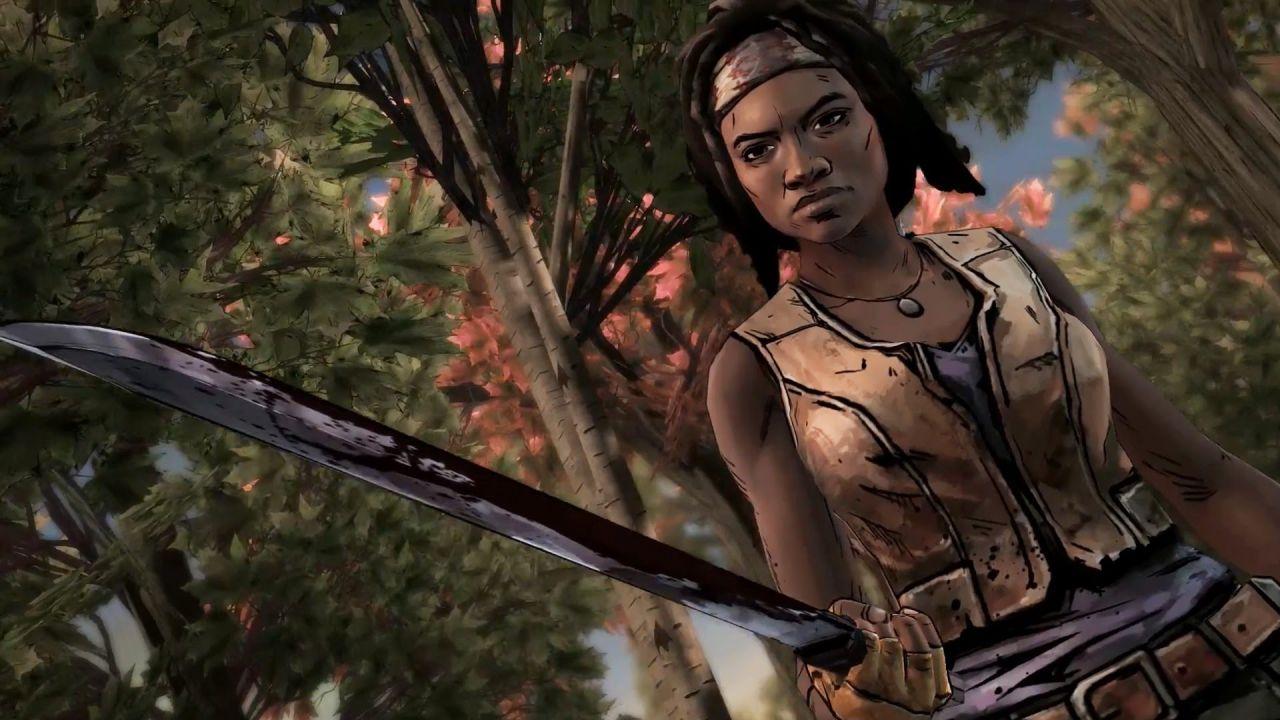 the walking dead michonne - 10 giochi Xbox One da 1000 G facili