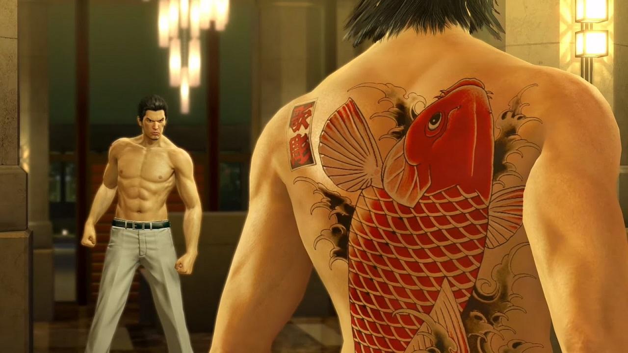 xuccbschjlfqnlpdix3b - Il simbolismo dei tatuaggi nella saga di Yakuza