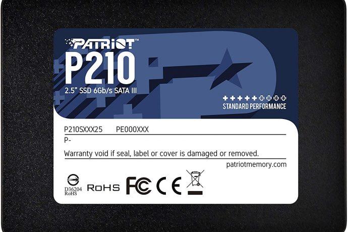Patriot P210
